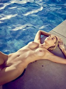 fille cam nue