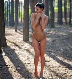 femme nue sur cam